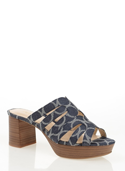 Nine West Terlik Lacivert